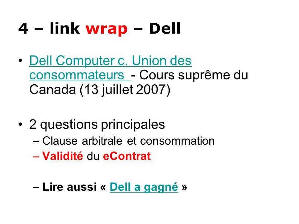 4 – link wrap – Dell Dell Computer c.