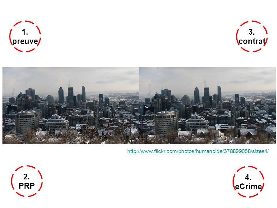 gautrais + trudel, circulation des RPs et web 2.0 thémis, 02/2010