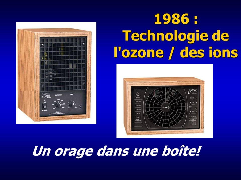 Les 20 ans d'histoire d'EcoQuest...