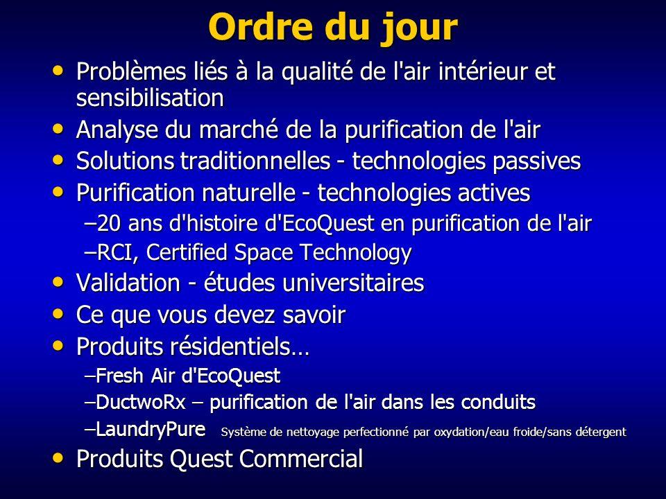 Les 20 ans d histoire d EcoQuest...