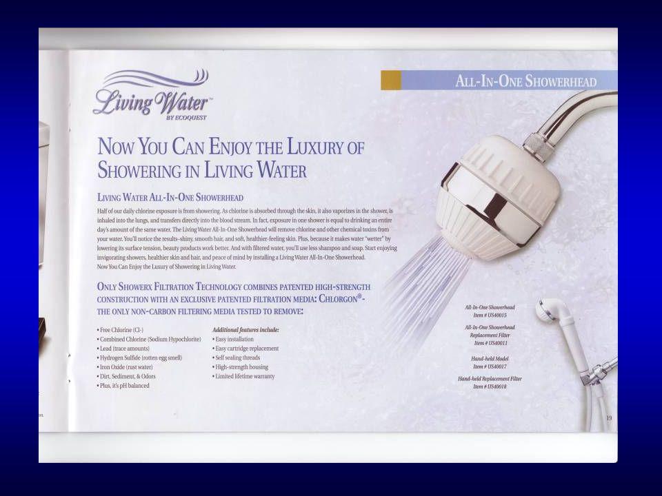 Produits de purification de l'eau Nettoient l'eau potable et l'eau utilisée dans toute la maison SpringHouse 6 à 8 GPM UV germicide Filtration mécaniq