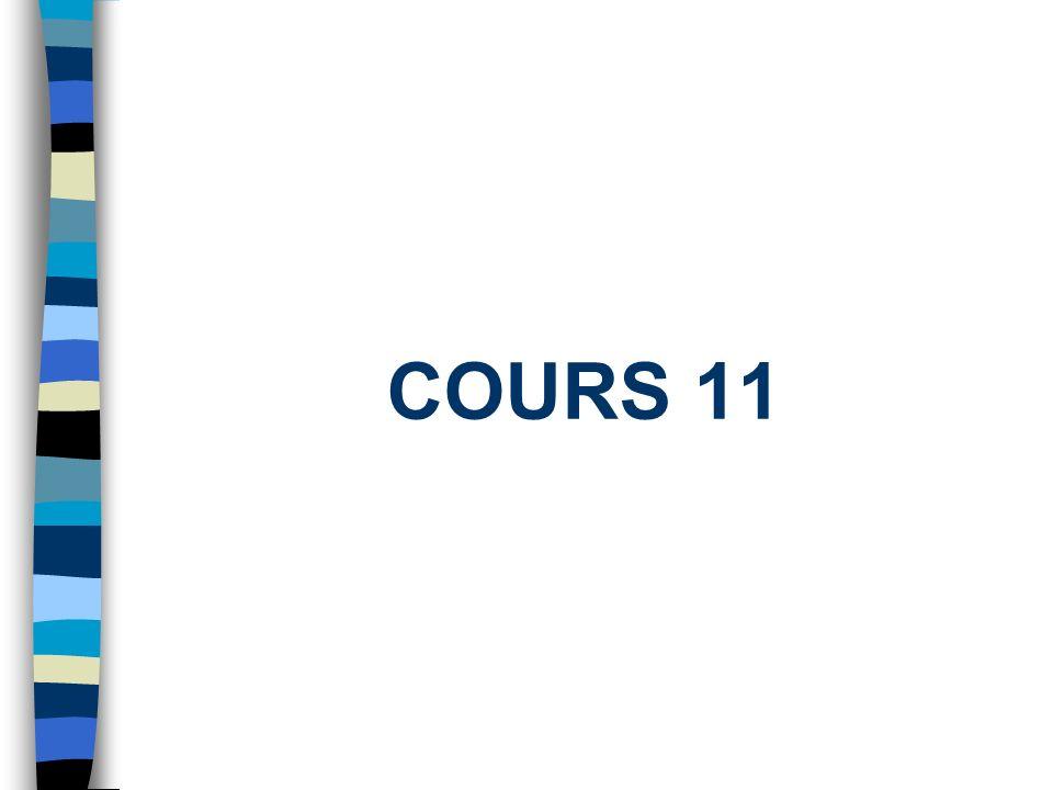 Plan du Cours 11 - droit dauteur 1) Fondements du droit dauteur 2) Conditions dexistence dun droit dauteur –Originalité –Fixation 3) Véhicules de protection –Droits patrimoniaux –Droit moral 4) Modalités de protection –Durée –Forme –Exceptions 5) Et les nouvelles technologies .