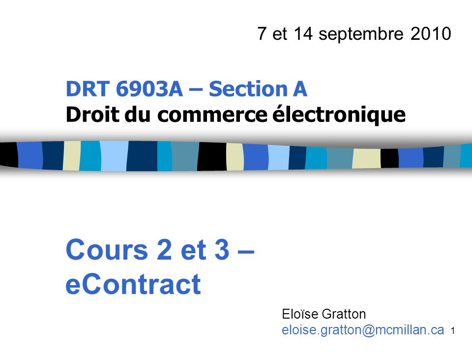 32 Contrat automatisé simple Article 14 (UN Convention).