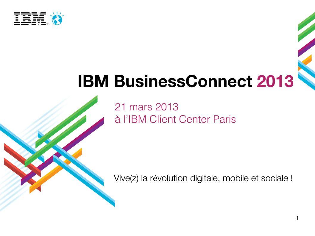© 2013 IBM Corporation 72 iNotes 9 : workflow consolidés dans l agenda Combine plusieurs boites de dialogues séparées en une seule