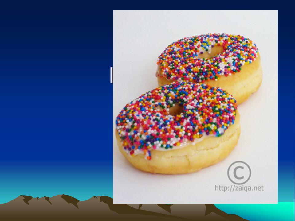 I WANT DONUTS!!