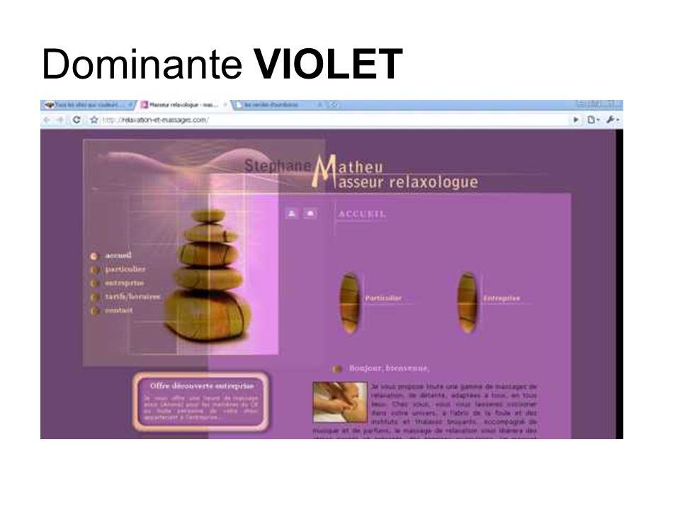 Dominante VIOLET