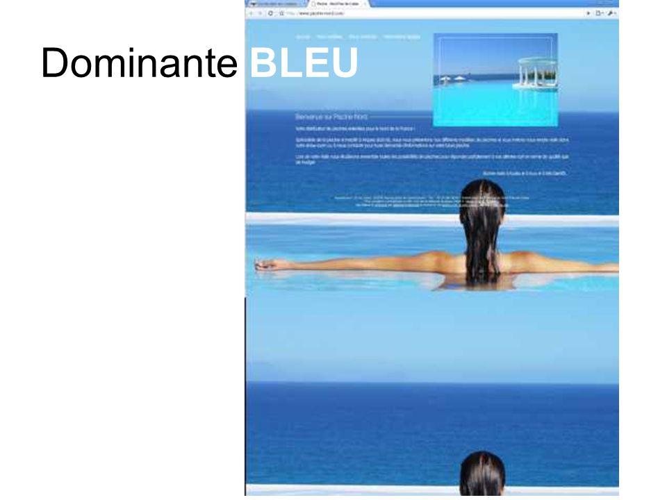 Dominante BLEU