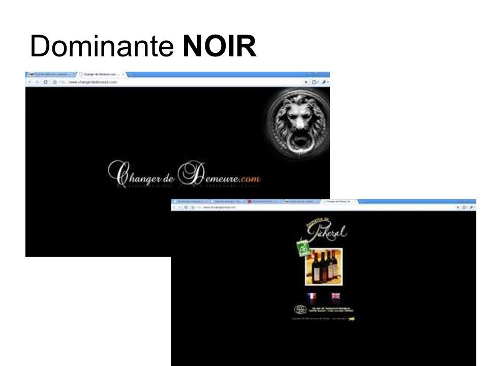 Dominante NOIR