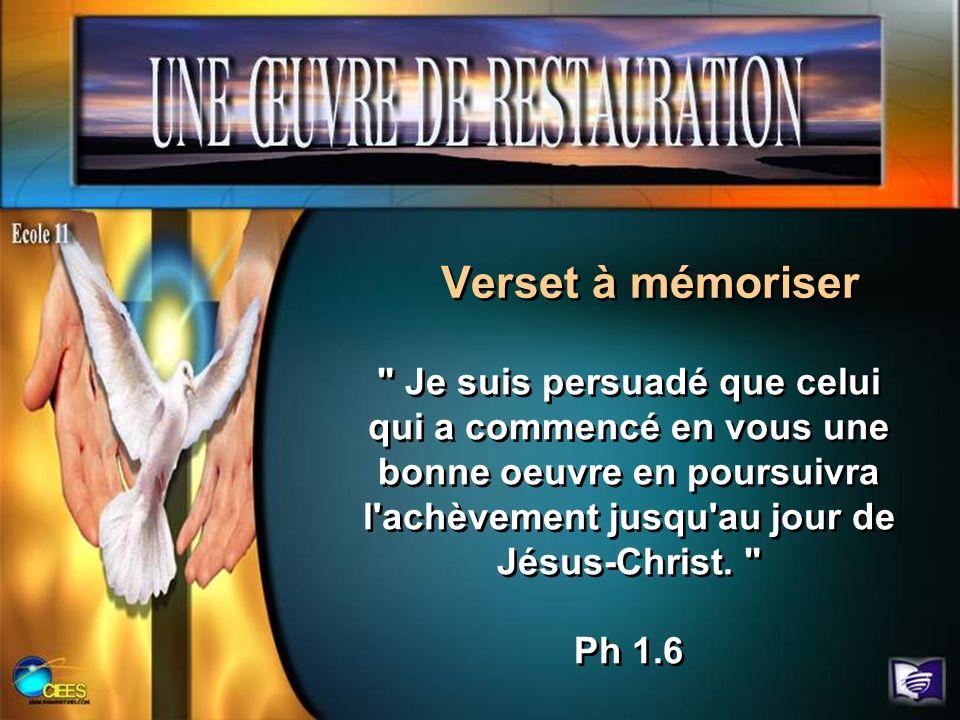 La vie éternelle est l une des plus grandes espérances du chrétien.