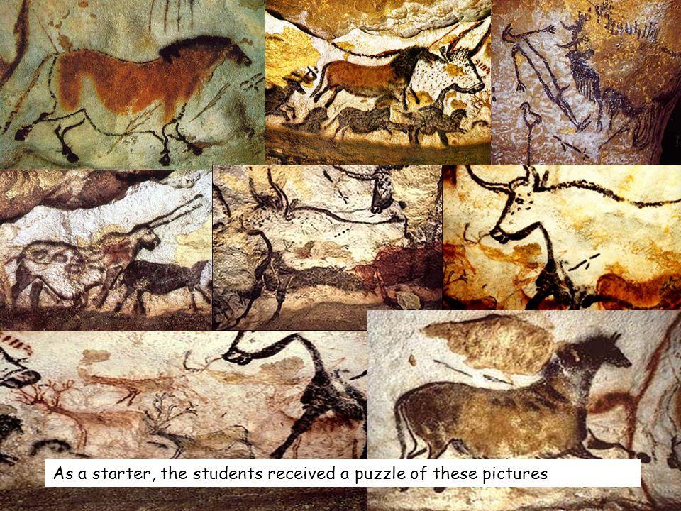 Les hommes préhistoriques nhabitaient pas dans la grotte.