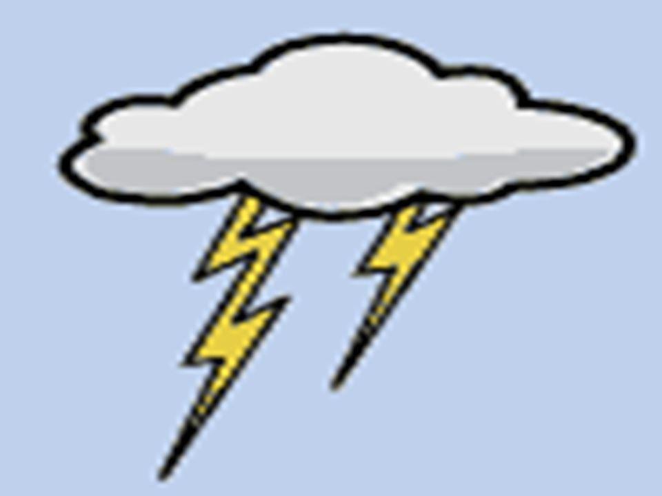 Projet de Sciences Météo: La formation dorages, les tornades, et les ouragans Par: Mike Thomas et Ben Cummings