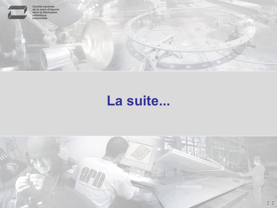 La suite...