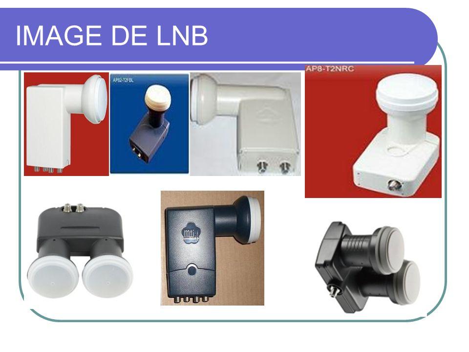 IMAGE DE LNB