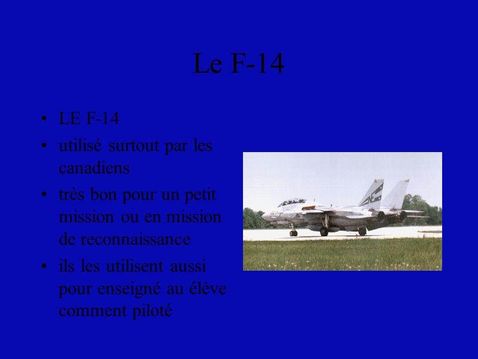 Le mig-29 Le mig-29 est un avion dassault il est plus conçu pour attaqué et non pour défendre