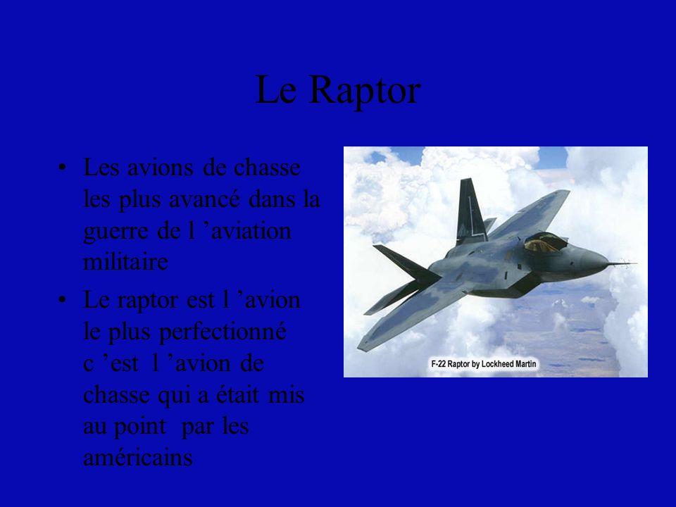 Ma page de présentation Je vais vous parlé des avions de chasses Les meilleur de l aviation militaire Les avions qu on utilise dans les missions