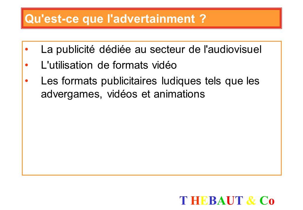 T HEBAUT & CoT HEBAUT & Co En publicité, comment nomme-t-on une personne chargée de gérer et adapter les contenus vidéo ? Motion designer Videomaster
