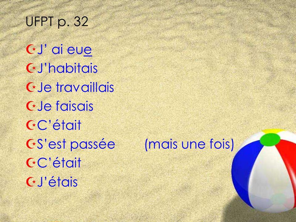 UFPT p.