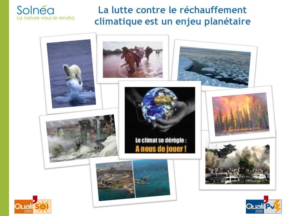Marché 15 POTENTIEL PHOTOVOLTAÏQUE EUROPÉEN Une des meilleures situation Européenne sur lensemble du territoire français en ce qui concerne lensoleillement …