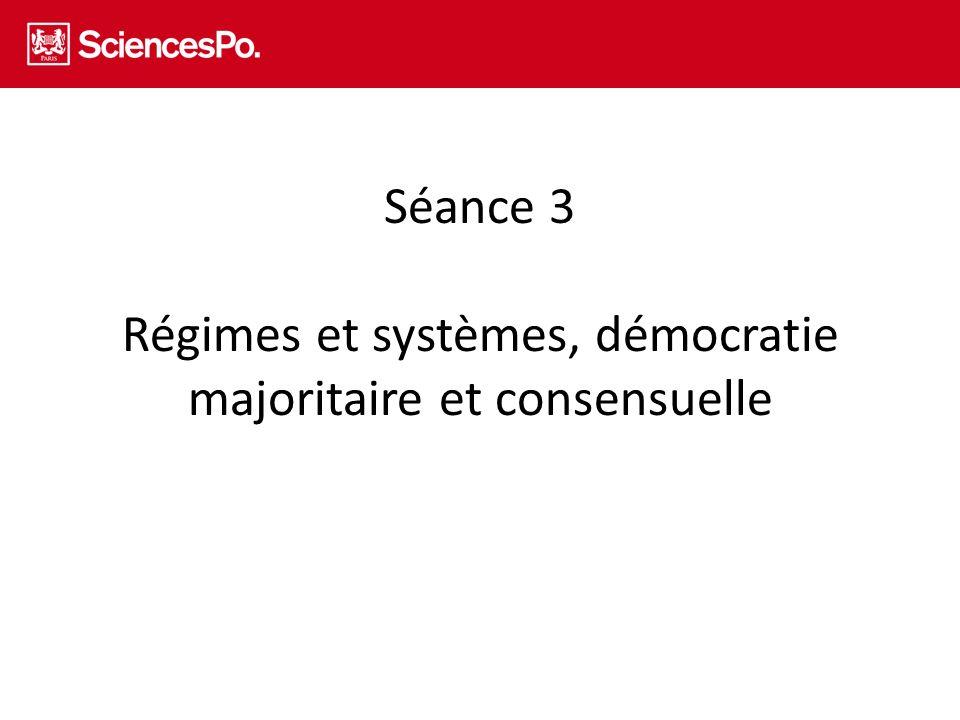 a. Les concepts de centralisation et décentralisation