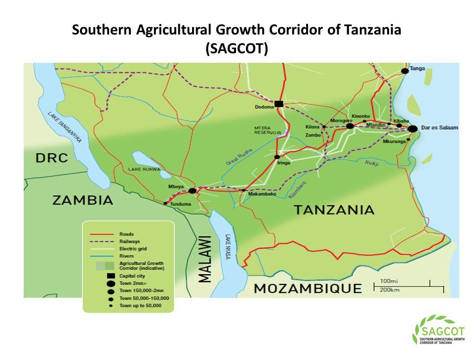 Mozambique Beira Agricultural Growth Corridor (BACG)