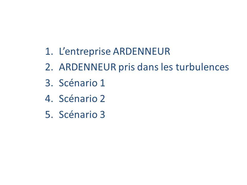 Lentreprise ARDENNEUR Une entreprise artisanale de pâté ardennais située à Recogne se développée de manière constante dans un secteur concurrentiel grâce à lexcellente qualité de ses produits.