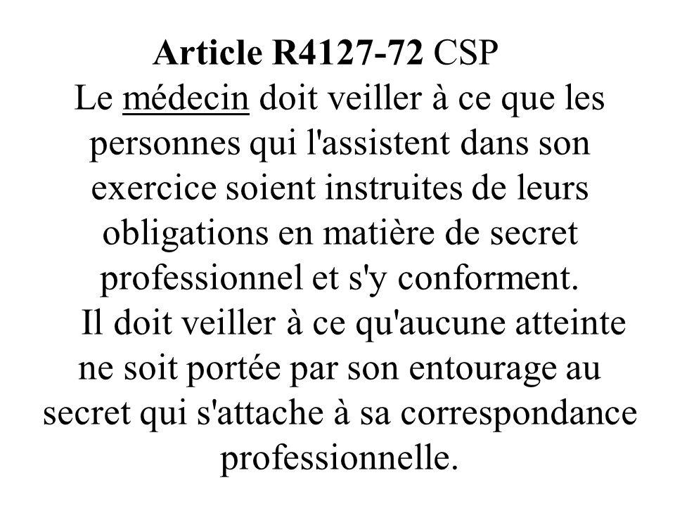 Article L262-34 CFAS Toute personne appelée à intervenir dans l'instruction des demandes ou l'attribution de l'allocation (de RMI) ainsi que dans l'él