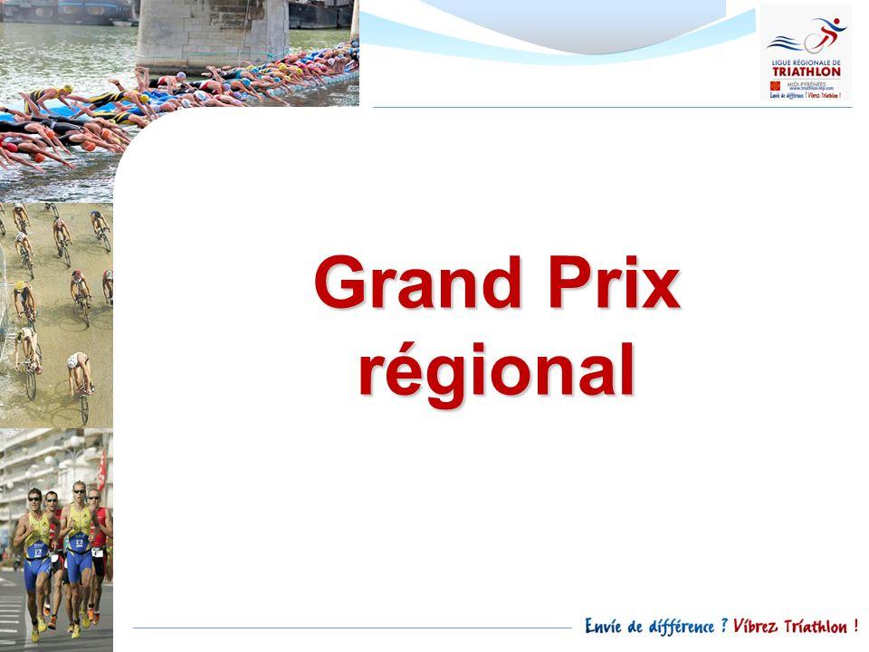 Grand Prix régional