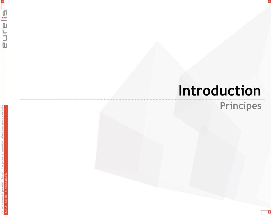 Principes Introduction