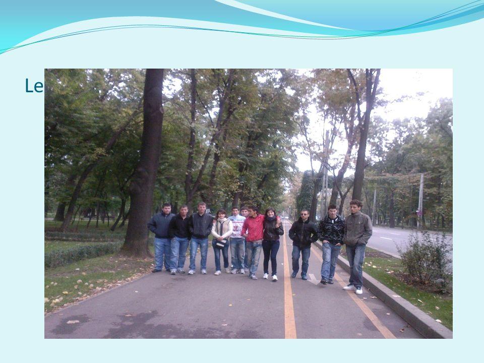 Le groupe qui a participé à la visite