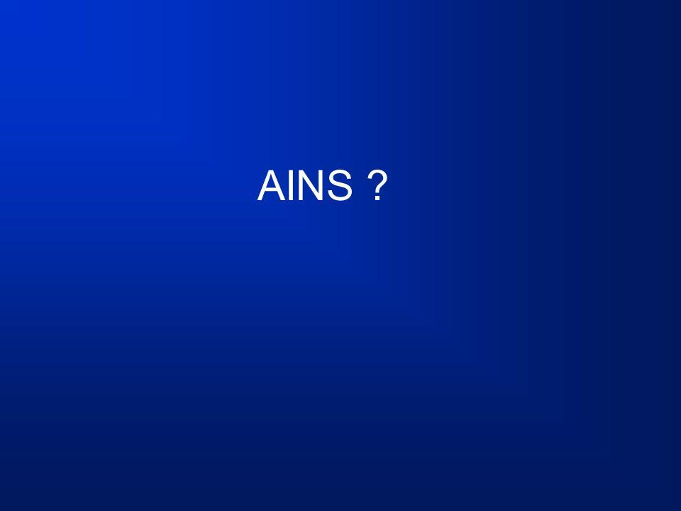 AINS ?