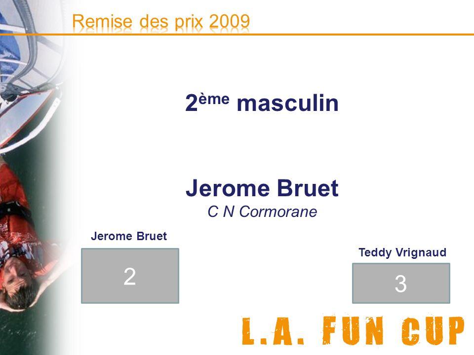 © e-doceo 2 ème masculin Jerome Bruet C N Cormorane 3 Teddy Vrignaud 2 Jerome Bruet