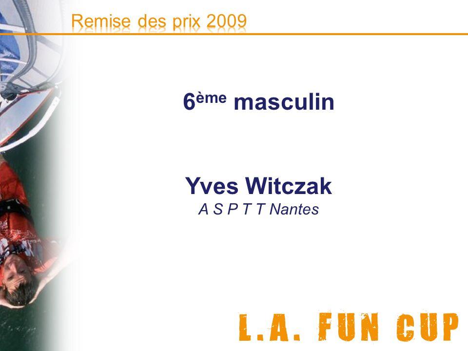 © e-doceo 5 ème masculin Xavier Ghanime Ste Naut. de Locmariaquer