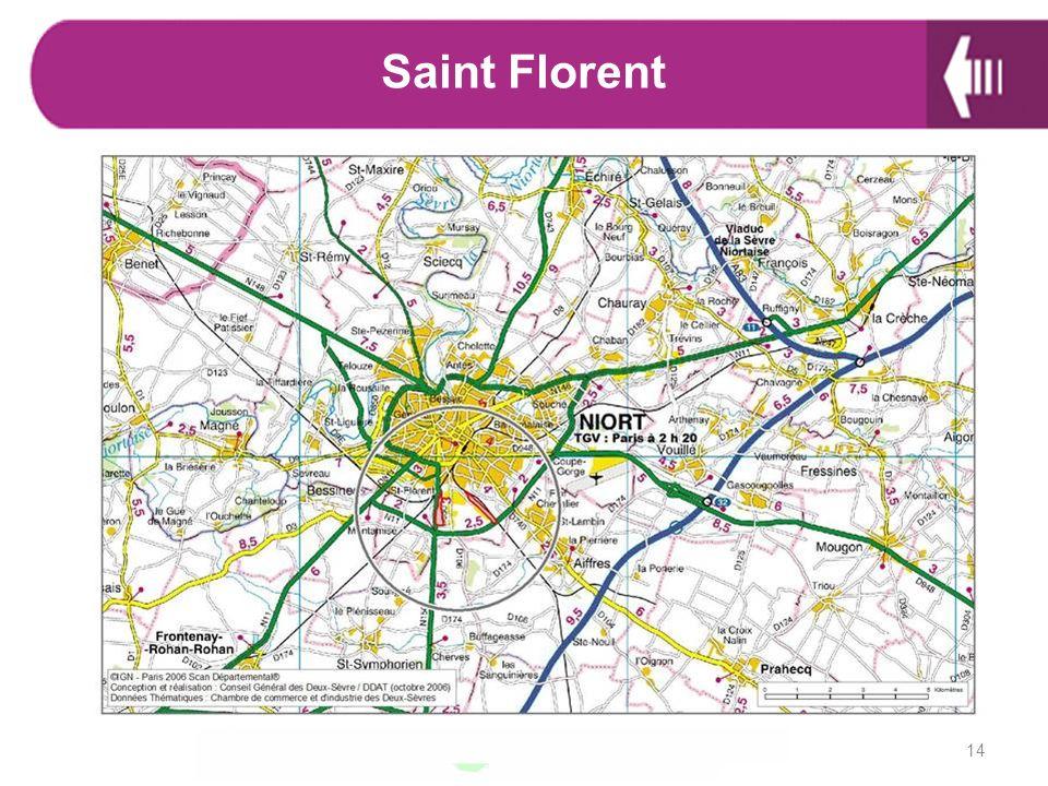 14 Saint Florent