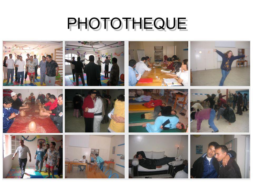 PHOTOTHEQUE