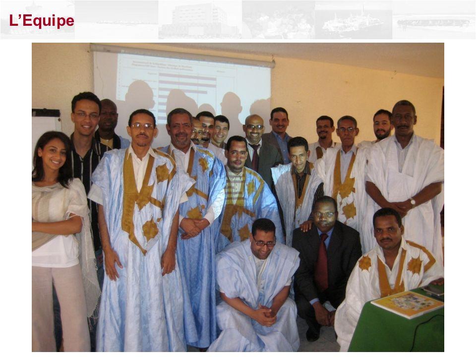 LEquipe La Mauritanie est le premier pays à avoir mis en œuvre le CAP-Scan et à avoir montré que lapproche est viable Maintenant que la question de sa