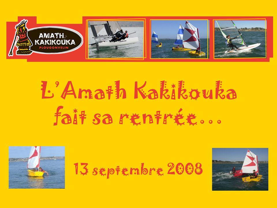 LAmath Kakikouka fait sa rentrée… 13 septembre 2008