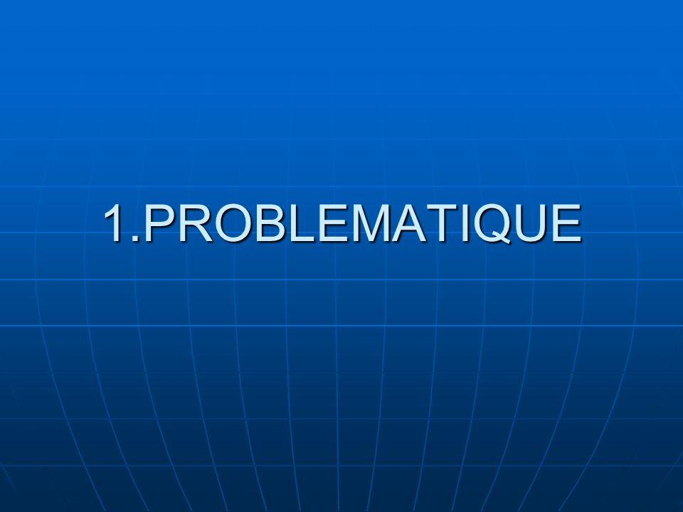1.PROBLEMATIQUE
