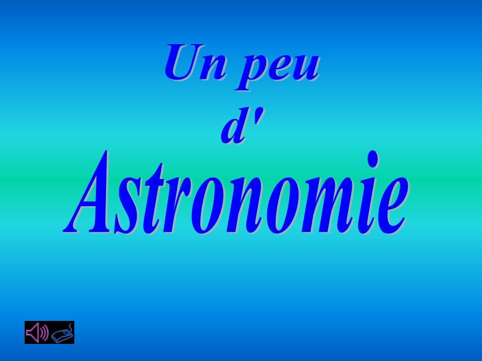 Sole il Sirius Arturus Jupiter a 1 pixel La Terre nest pas visible à cette échelle