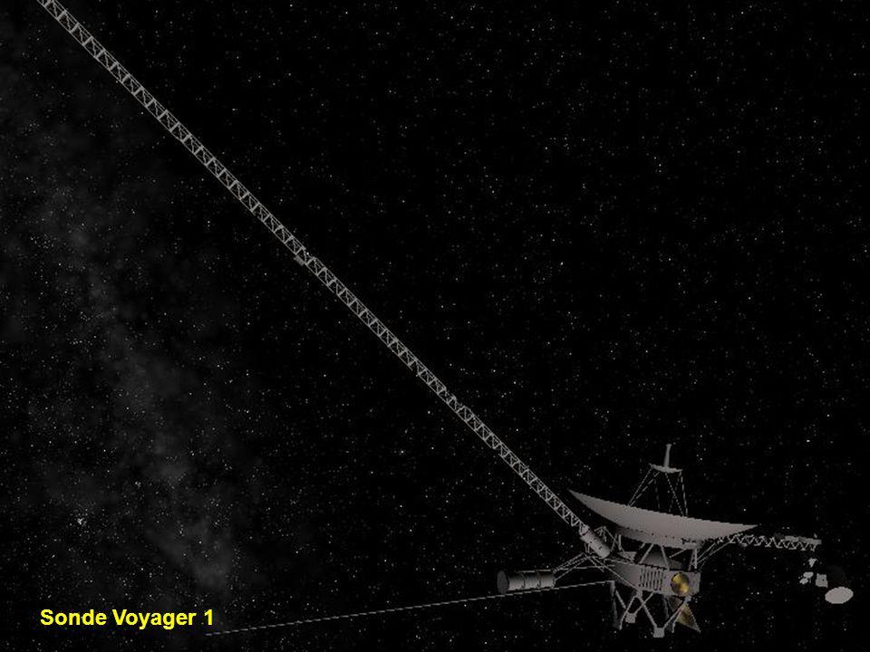 Dautres images de Hubble