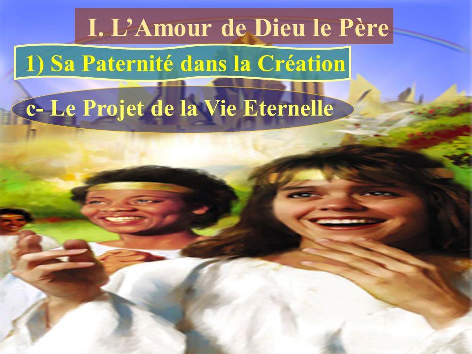 1) Nouvelle Vie III.