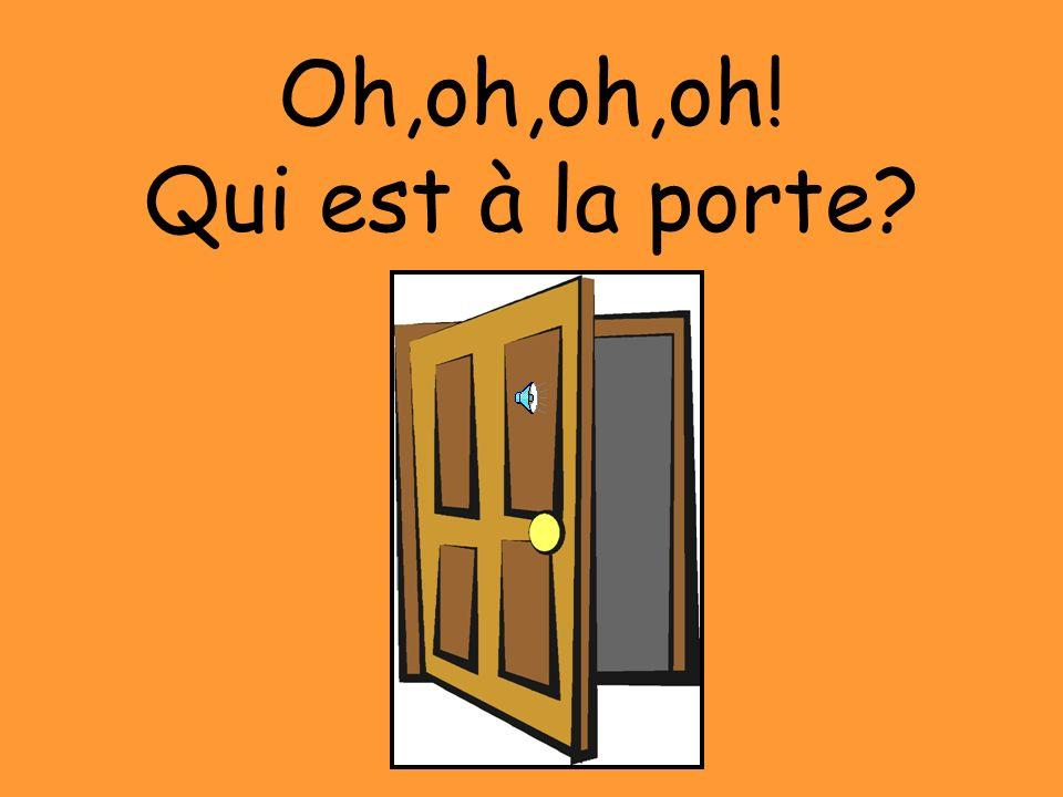 Hi,hi,hi,hi! Cest Madame Sorcière.