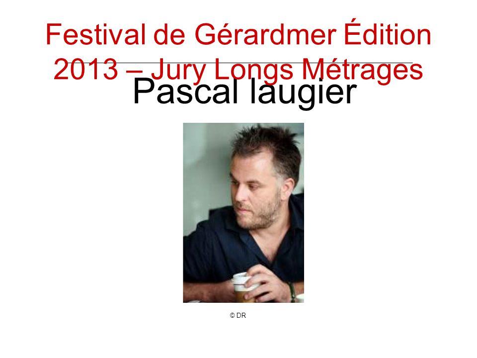 Pascal laugier © DR Festival de Gérardmer Édition 2013 – Jury Longs Métrages