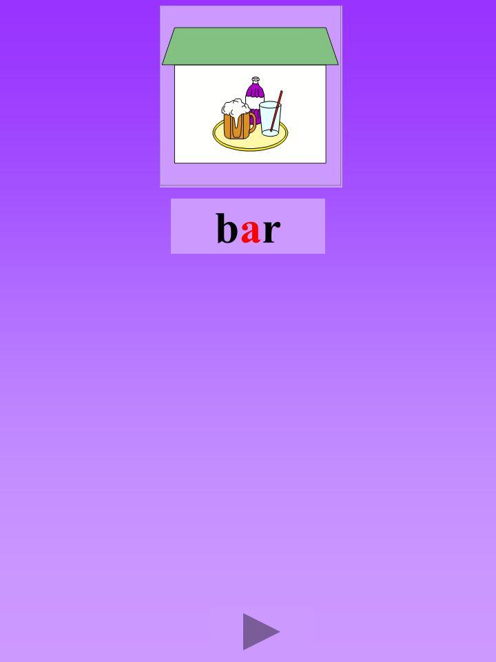 bar4 Quel son-voyelle a Dans quel ordre Quel est la bonne syllabe arbbarbarbra brrabrab