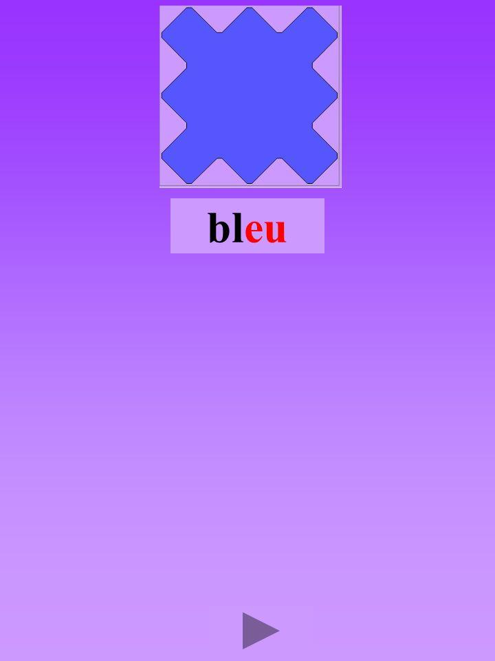 bleu4 Quel son-voyelle eu Dans quel ordre Quel est la bonne syllabe eulbbeulbleu blleub