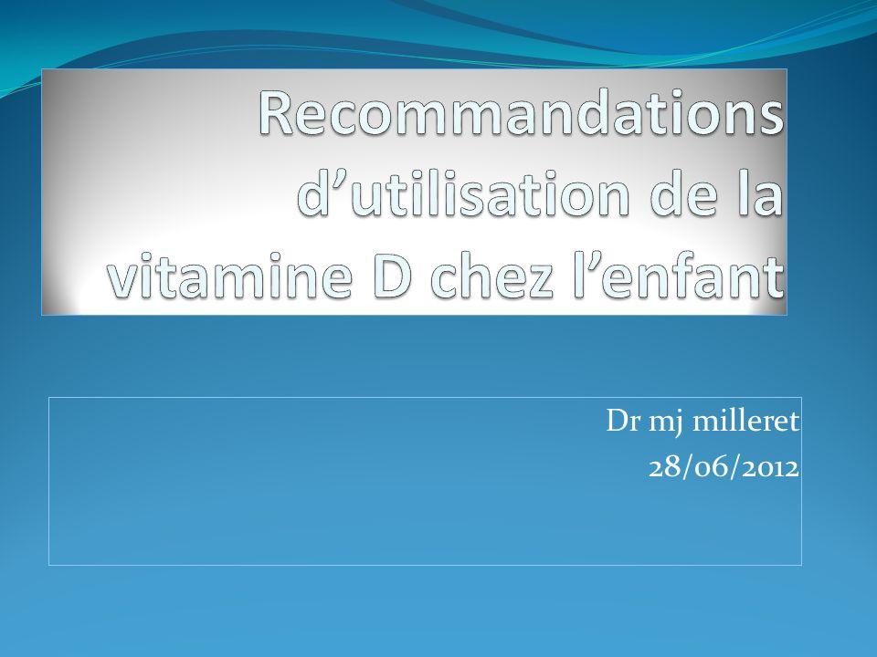 Dr mj milleret 28/06/2012