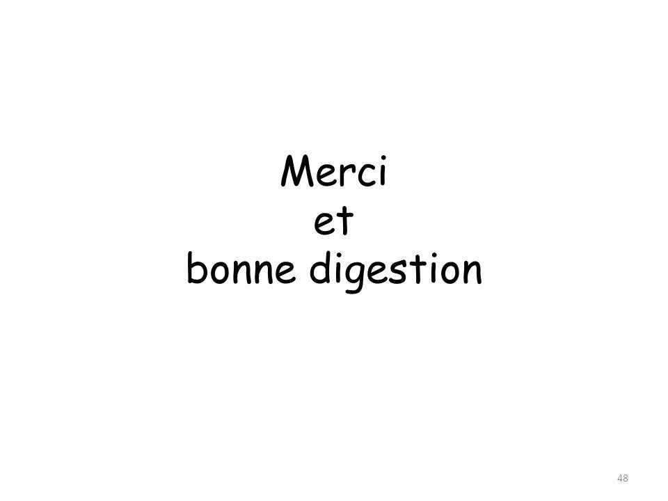 Merci et bonne digestion 48