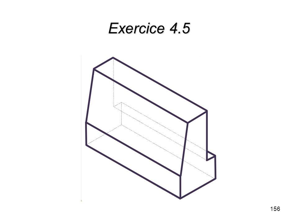 Exercice 4.5 156