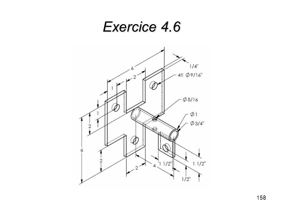 Exercice 4.6 158