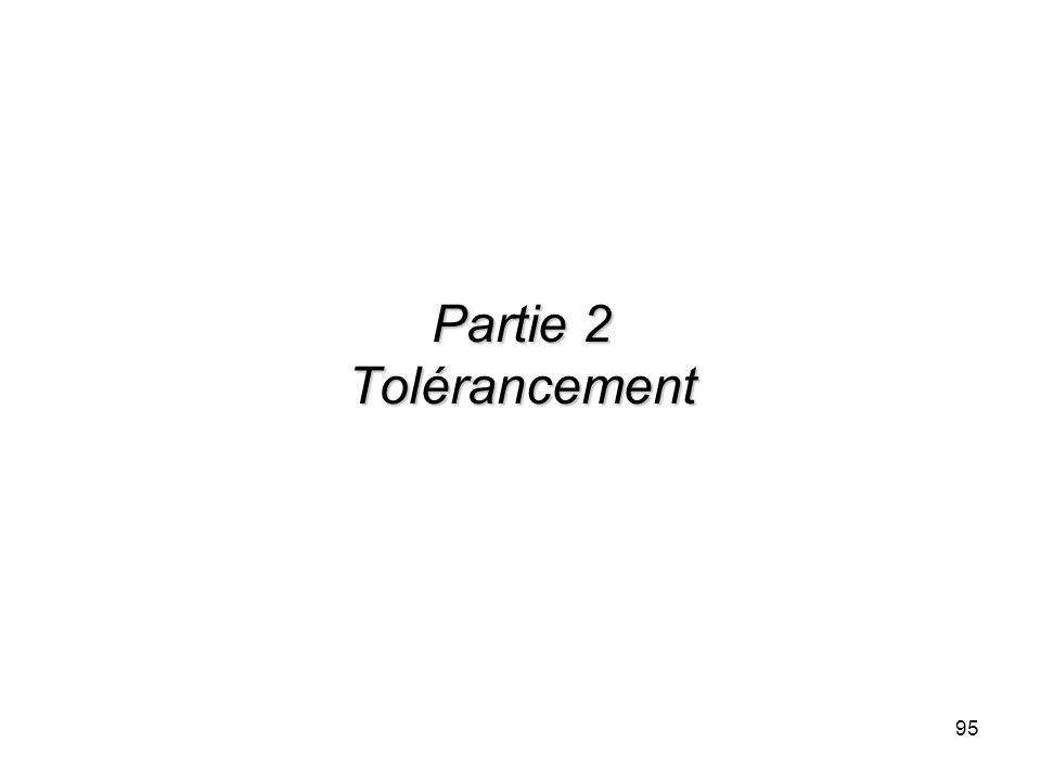 95 Partie 2 Tolérancement