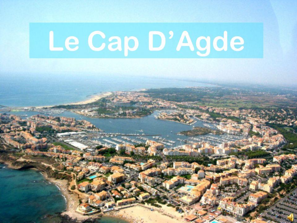 Le Cap DAgde